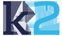 K2 Ε.Π.Ε ΜΕΣΙΤΕΣ ΑΣΦΑΛΙΣΕΩΝ Logo